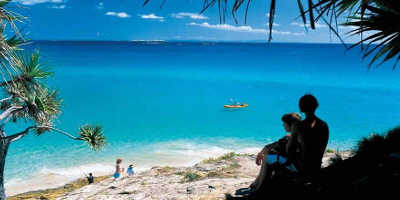 North Stradbroke Island Tour $169