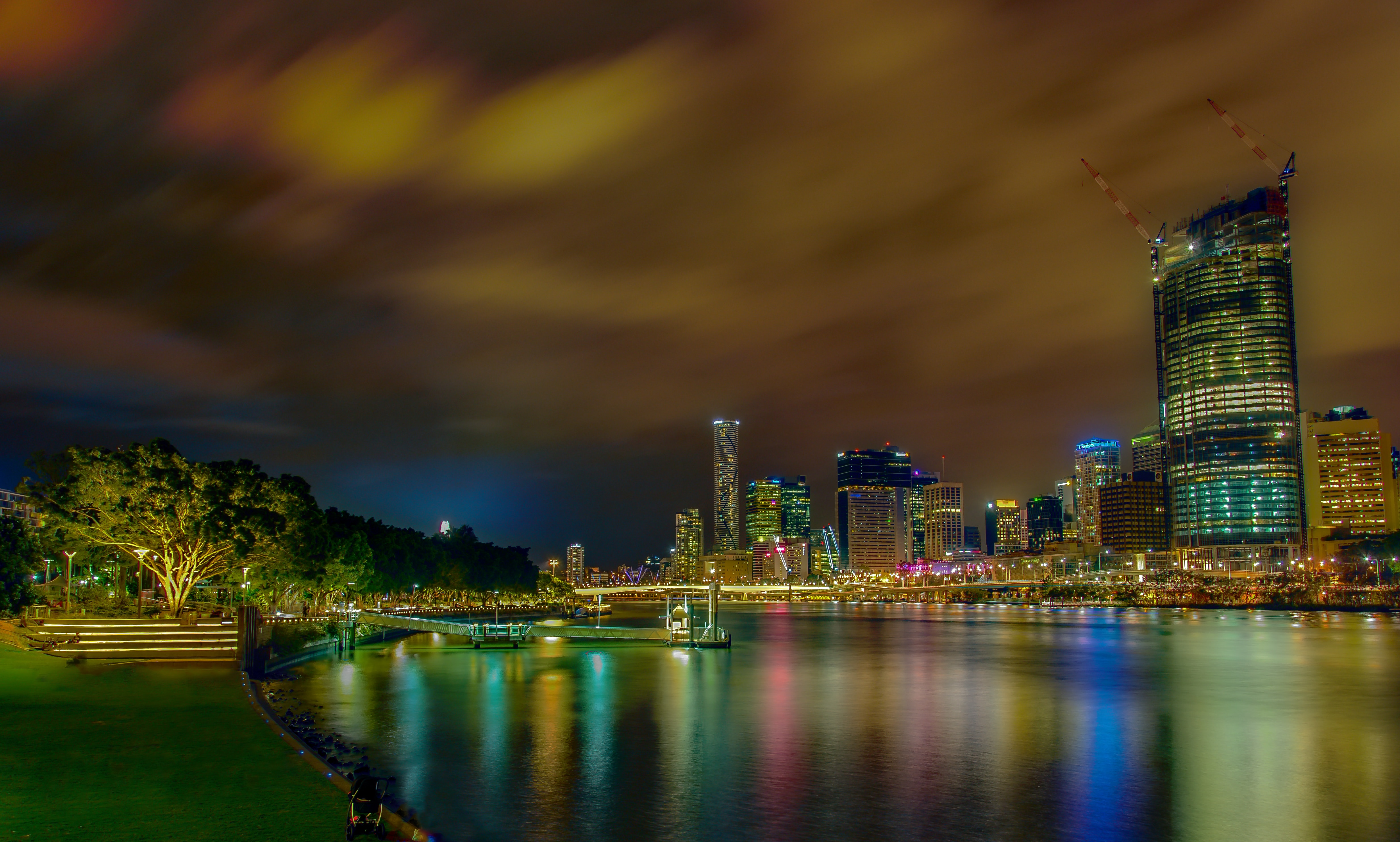 Is Brisbane expensive?