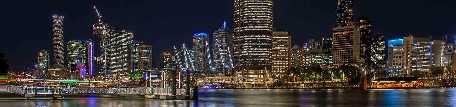 Best Bars in Brisbane to visit!