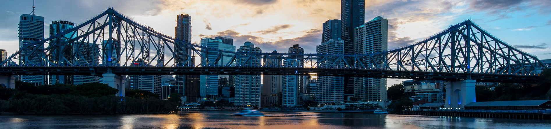 Is Brisbane worth visiting?