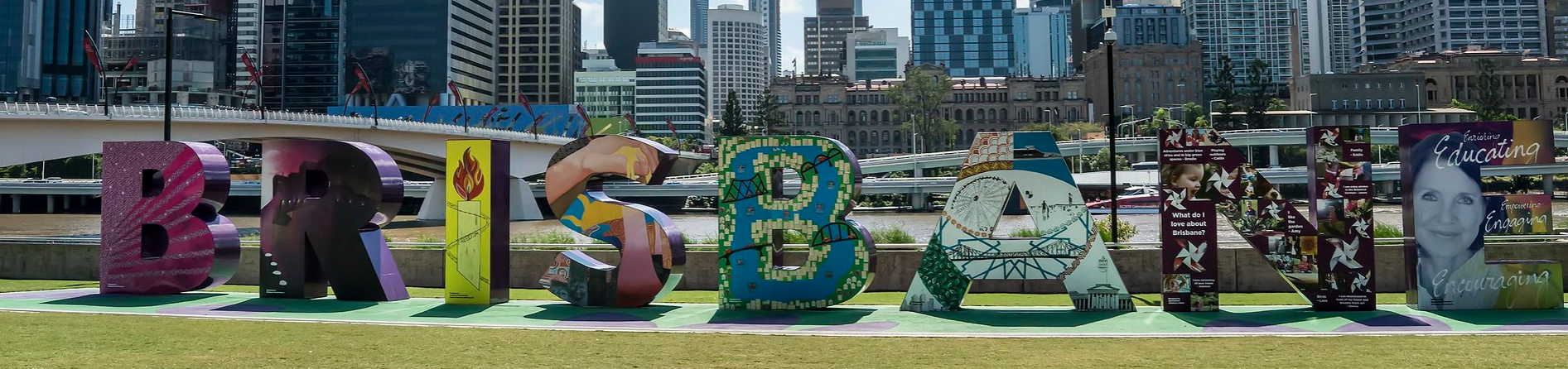 What is Brisbane famous for?