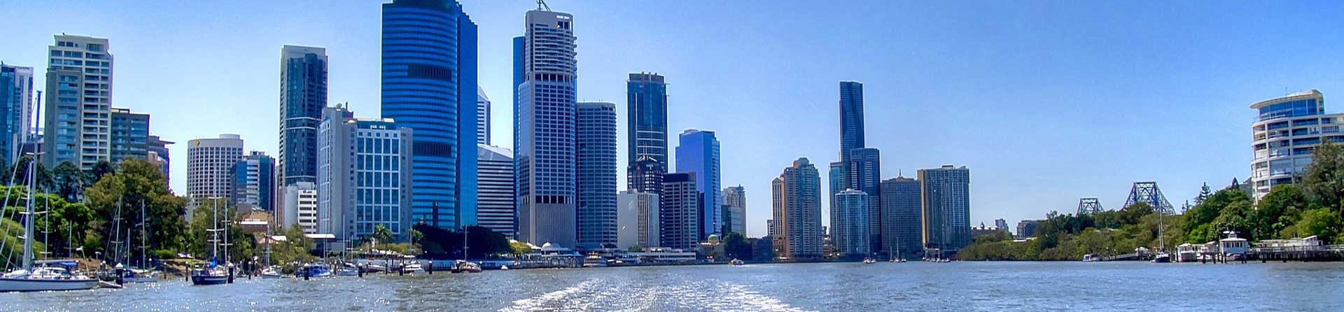 Does Brisbane have 4 seasons?